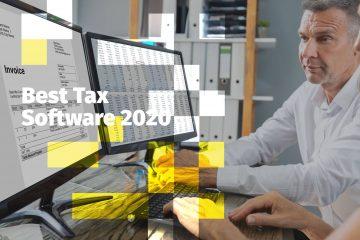Best tax software 2020