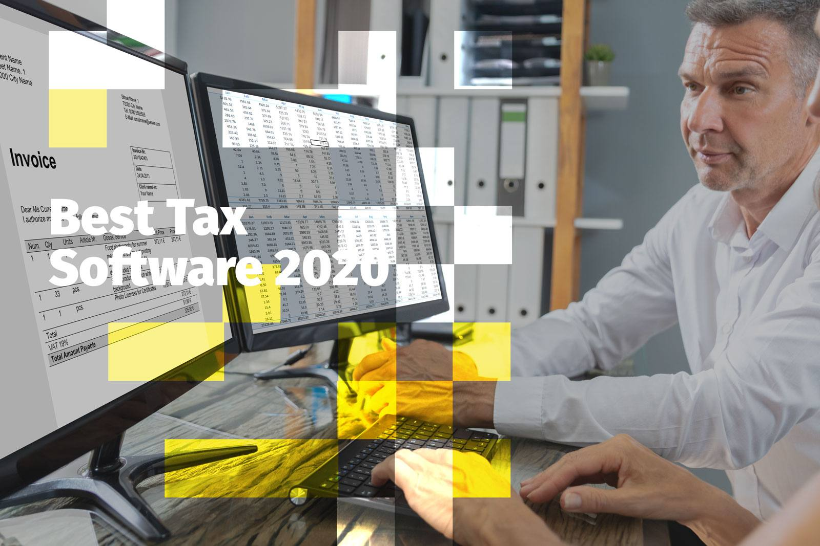 best tax software 2020