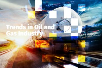 Trends in Oil and Gas Industry