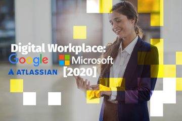 Digital Workplace 2020